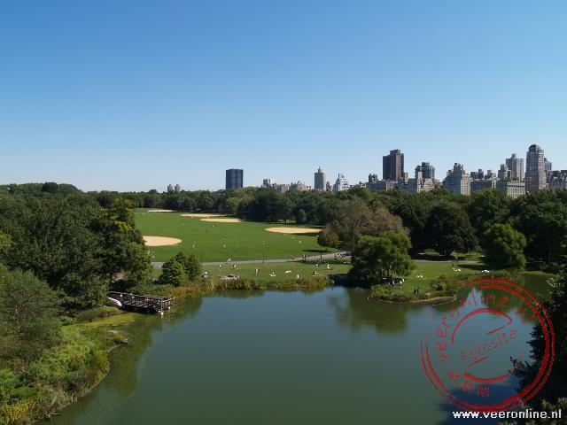 Stedentrip New York - De groene oase van Central Park