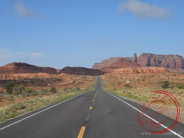 Coast to coast USA - De weg van Monument Valley naar Santa Fe